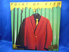 MATUMBI / POINT OF VIEW